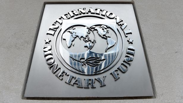 Der Internationale Währungsfond (IWF) erwartet schwierige Zeiten