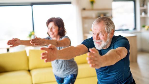 Partnerbrse Senioren Weiz