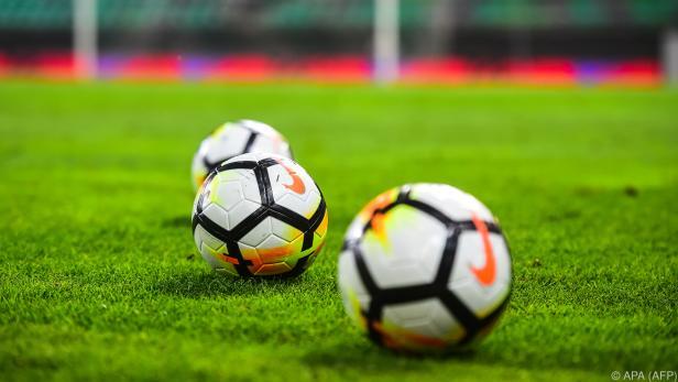 Das Sportministerium soll Unterstützung liefern