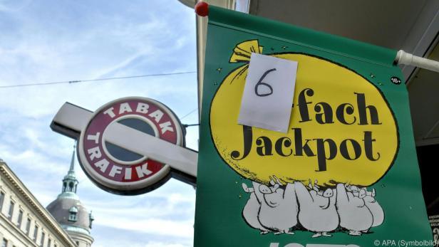 Sechsfachjackpot lockt im Lotto