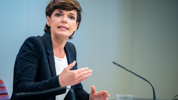"CORONAVIRUS: SPÖ ""ROTES FOYER"": RENDI-WAGNER"