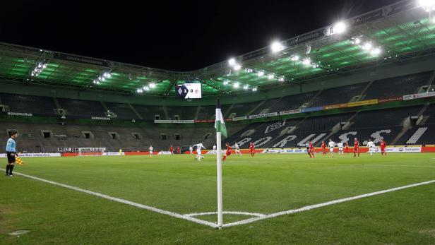 Football: Germany, 1. Bundesliga