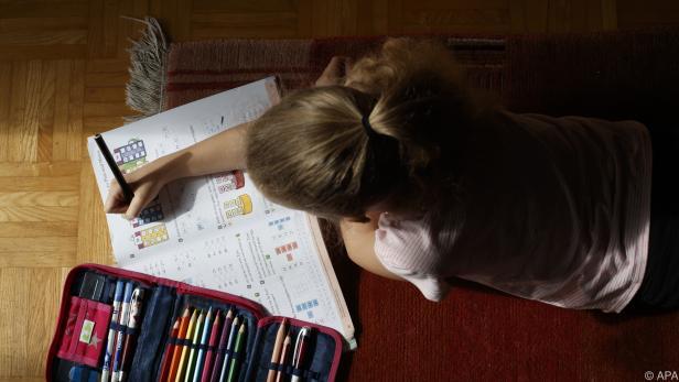 Home Office und Homeschooling - eine Herausforderung