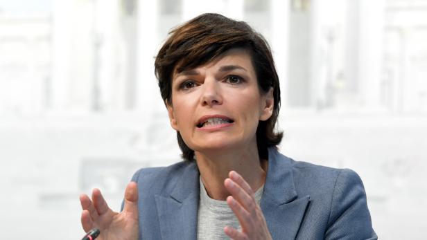 "PK SPÖ: ""PLENARVORSCHAU"" - RENDI-WAGNER"