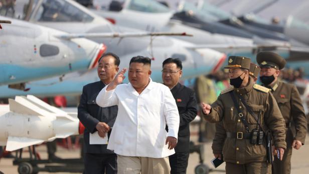 North Korean leader Kim Jong Un health