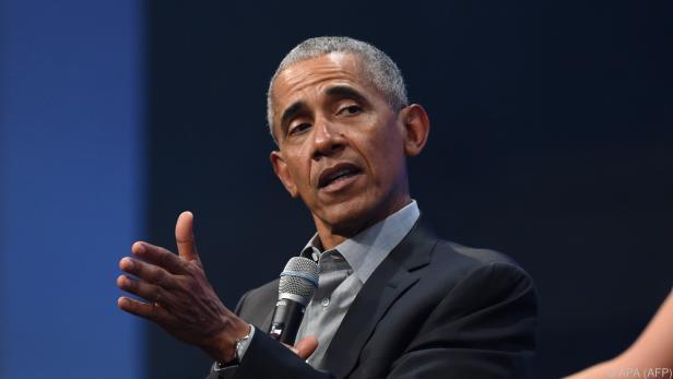 Obama kritisiert Trumps Krisenmanagment