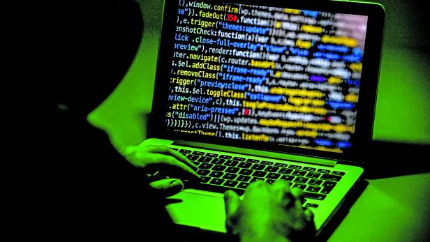 Record with numerous stolen user data has been published on the Internet