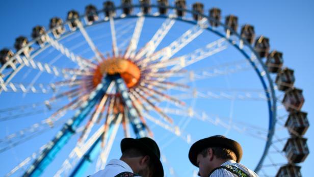 Germany's Oktoberfest cancelled amid coronavirus pandemic