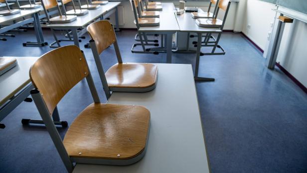 GERMANY-HEALTH-EPIDEMIC-SCHOOL