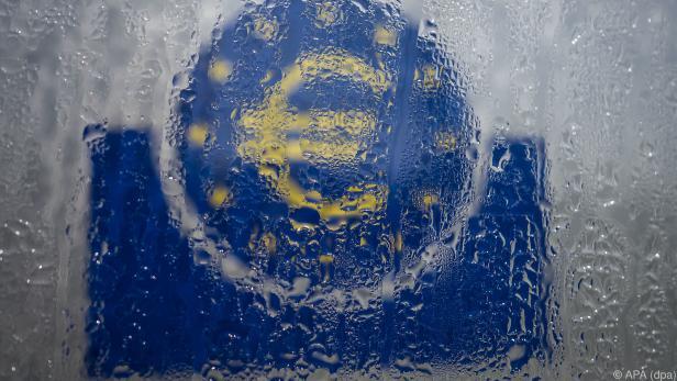 Rezession in der Eurozone