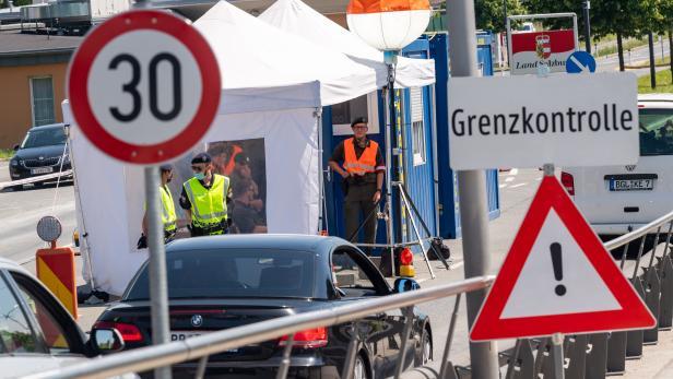 Bei Einreise nach Österreich: Quarantänepflicht fällt ab 15. Juni ...
