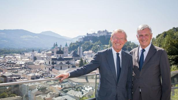 Salzburg: Singles, Chat, neue Leute und Partnersuche - 100