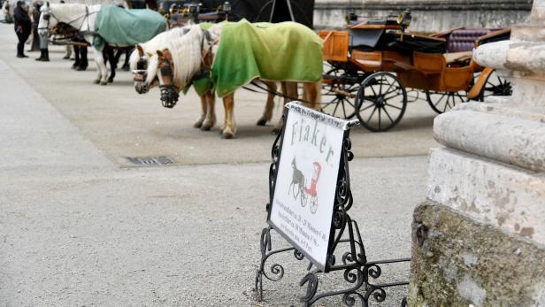 SALZBURG: CORONAVIRUS - TOURISTEN
