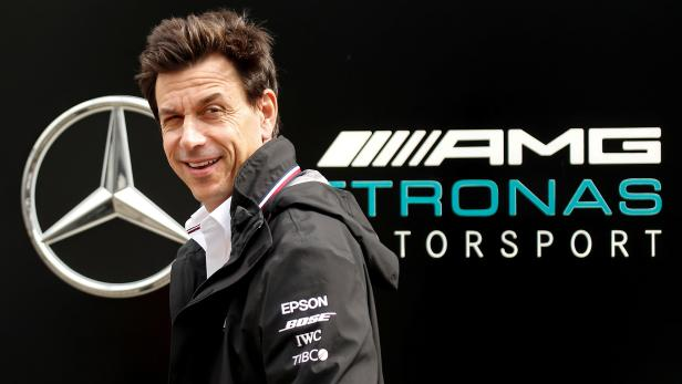 FILE PHOTO: Formula One F1 - Russian Grand Prix