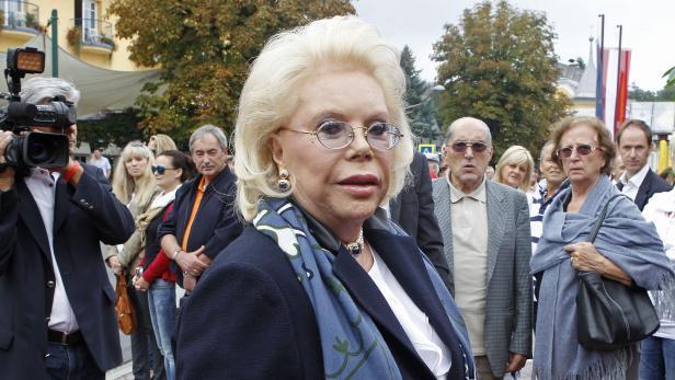 Heidi Goëss-Horten