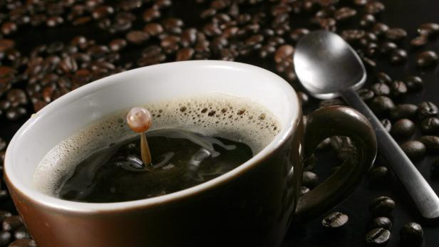 Ein guter Tag beginnt mit dem richtigen Kaffee