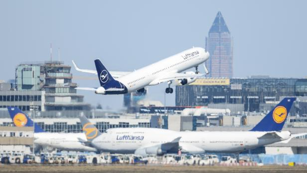Frankfurt flughafen sex