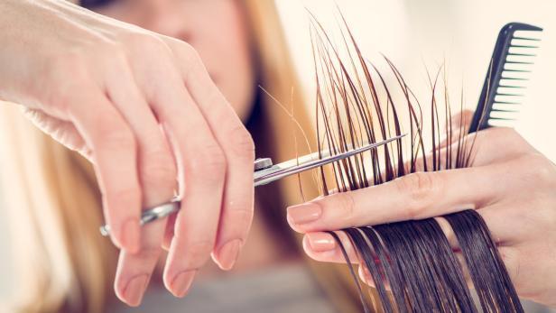 Wie Oft Muss Man Wirklich Zum Friseur Kurierat