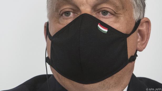 Das Gesetz wurde 2017 von der Regierung-Orban verabschiedet