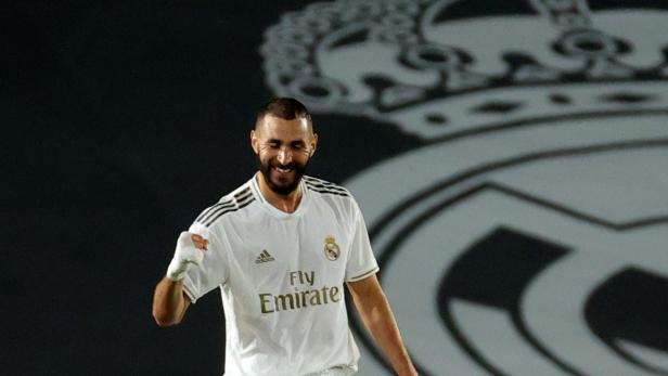 Real Madrid CF vs Valencia CF