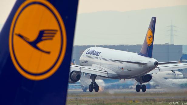 Lufthansa steigt aus dem Dax ab
