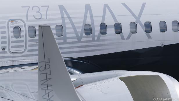 Boeings Absturzflieger seit über einem Jahr mit Startverboten belegt