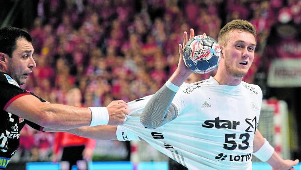 Telekom Veszprem vs THW Kiel