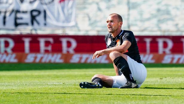 Fu§ball, FC Flyeralarm Admira - WSG Tirol