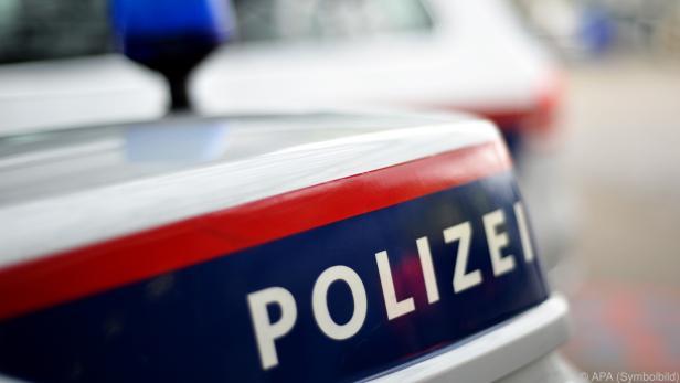 Polizei wurde am Samstagabend um 19.30 Uhr alarmiert