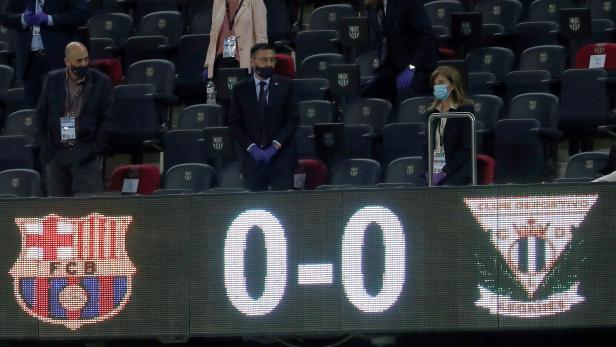FC Barcelona vs CD Leganes