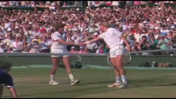 Heute vor 25 Jahren: Als ein 17-Jähriger die Tenniswelt auf den Kopf stellte