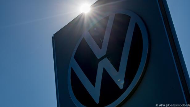 VW droht auch in Österreich eine Klage