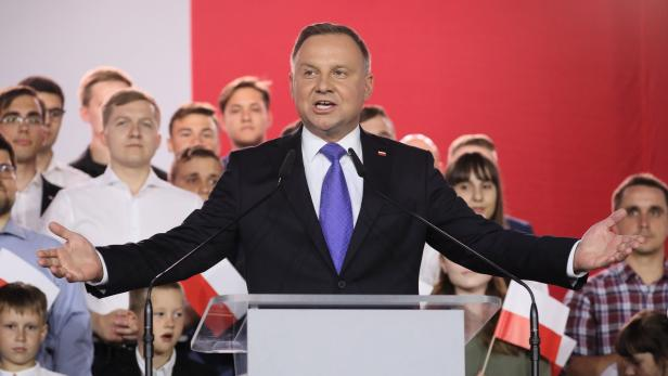 Presidential elections in Poland