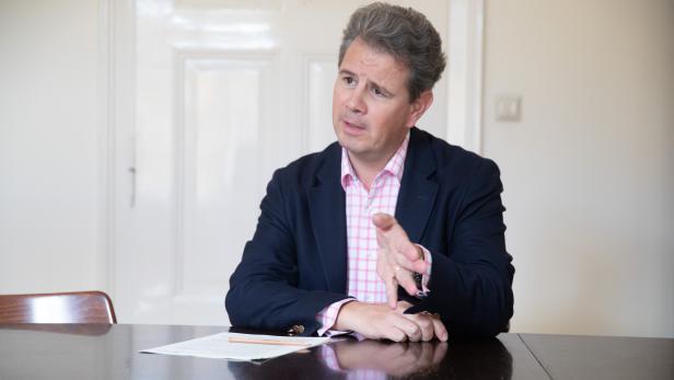 Interview Thomas Salzer