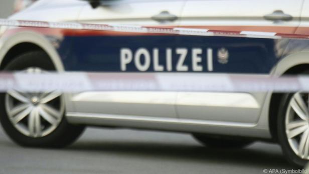 Polizei fand die beiden Opfer nur noch tot auf
