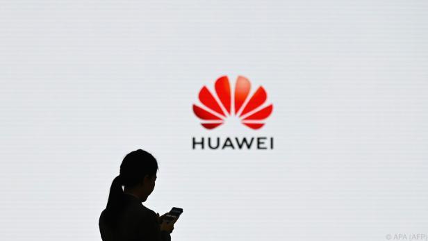 Huawei dürfte die Spitzenposition aber nicht halten können