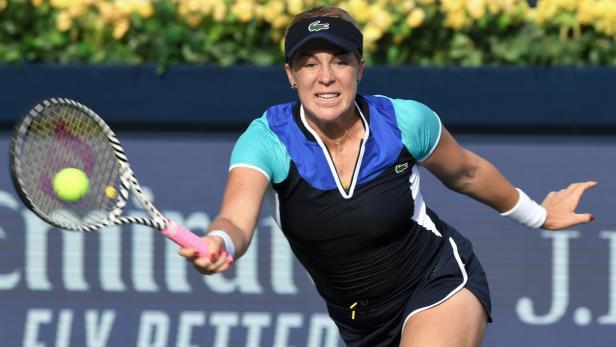 TENNIS-WTA-DUBAI-UAE