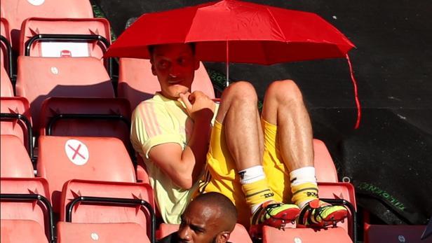 Southampton FC vs Arsenal FC
