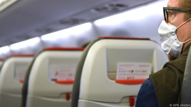 Nicht mehr als 53.000 statt 4 Mio. AUA-Passagiere