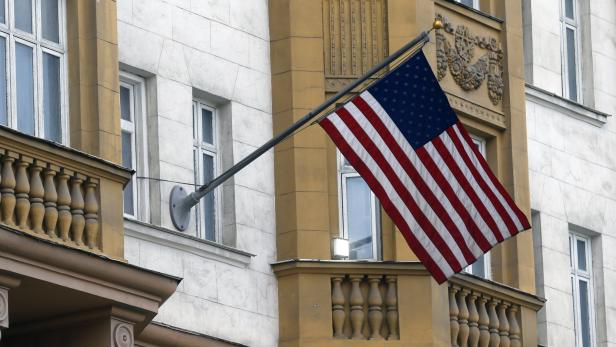 Russian response to sanctions imposed by USA