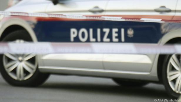 Laut Polizei soll Gewalt angewendet worden sein