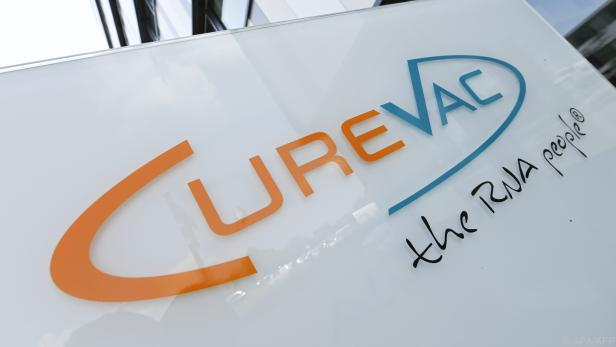 CureVac wird in New York gelistet