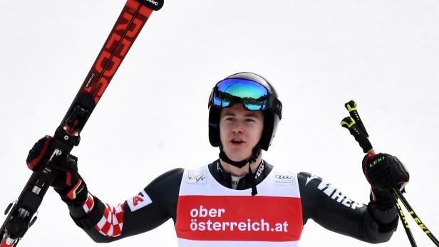 FIS Alpine Skiing World Cup in Hinterstoder