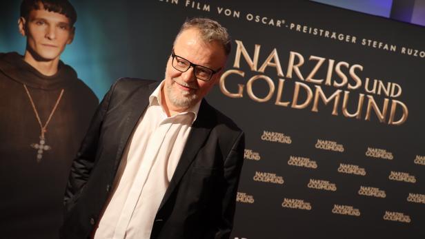Premiere - Narziss und Goldmund