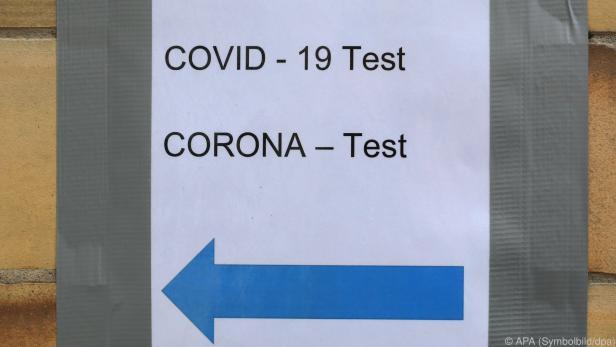 2.397 aktive Corona-Fälle waren am Mittwoch registriert