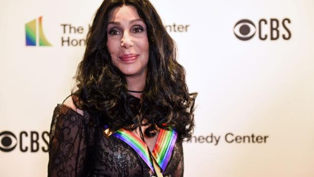 US-ENTERTAINMENT-ARTS-KENNEDY CENTER HONORS