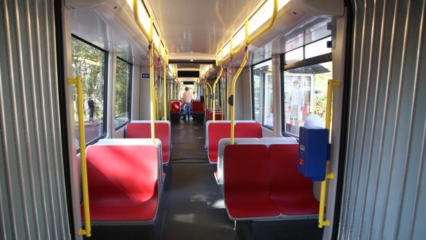 Straßenbahn Flexity, Wiener Linien