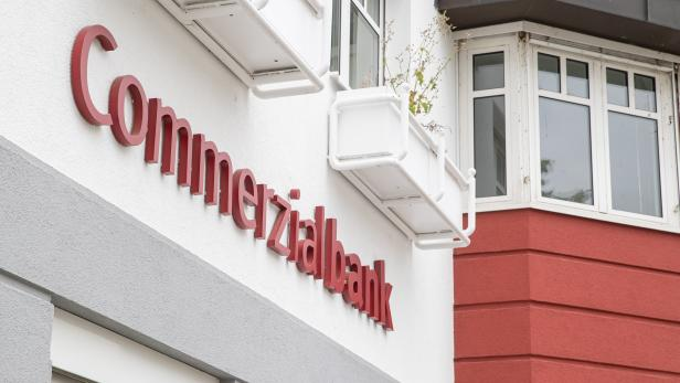 Commerzialbank Hirm