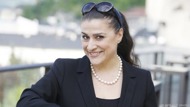 Cecilia Bartoli verlängert Vertrag in Salzburg bis 2026