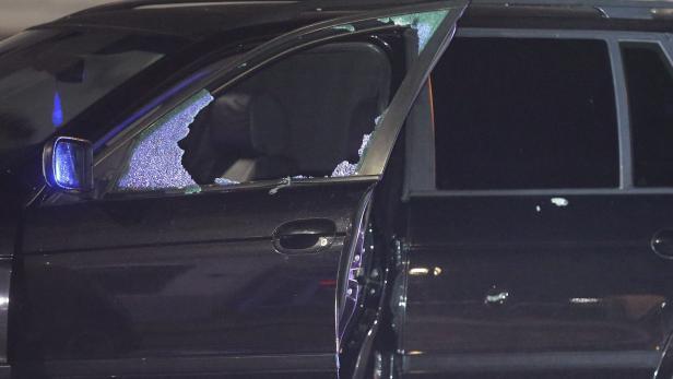 Schusswechsel in Gevelsberg - Polizist schwer verletzt